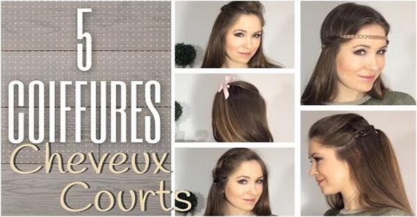 faire soi-même5 idées du lundi au vendredi - Extensions de cheveux ...
