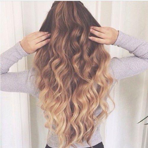 Quelles Rallonges Pour Cheveux Choisir