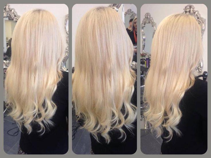 Avantages des Rallonges pour Cheveux Cousues