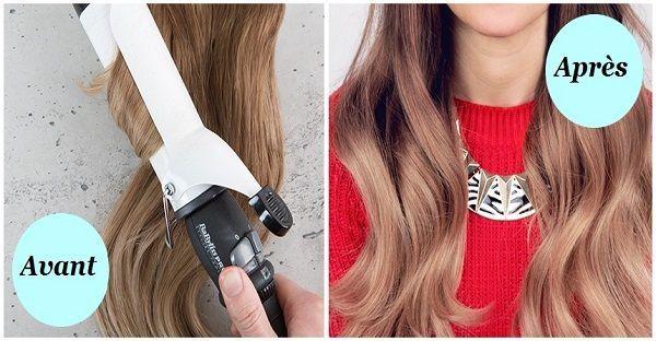 Comment coiffer les rallonges de cheveux