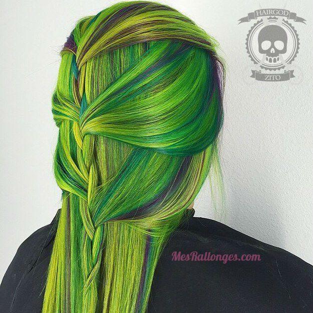 couleur-verts-radioactifs
