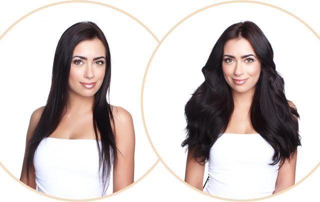 Les rallonges de cheveux empêchent-elles vos cheveux de pousser?
