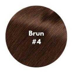 extensions cheveux brun